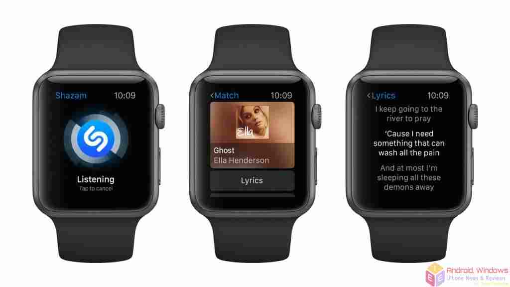 How to use Maps on Apple Watch Full Guide