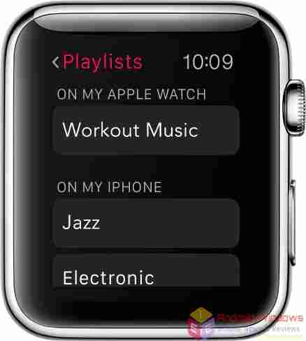 How to use the Music app on Apple Watch - Listen to Music on Apple watch