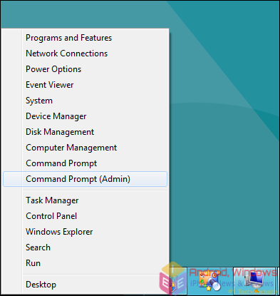 Making a wireless home network connection in Windows - Step 5