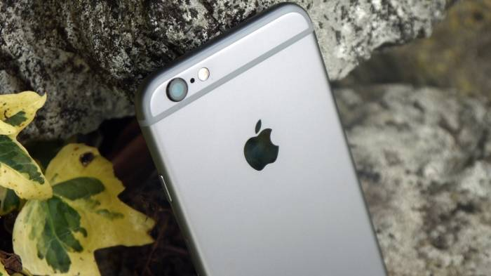 iPhone 7 camera: A brand itself, rumors, Double camera