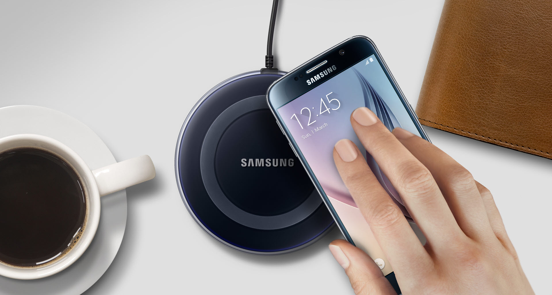 How Wireless charging Works or Inductive Charging
