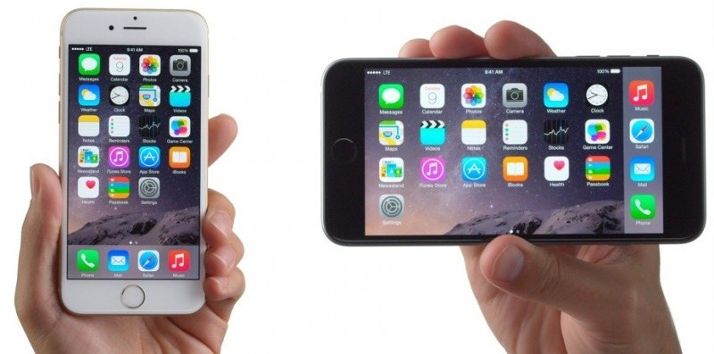 iPhone 7 - Future iPhone's may Return to Glass-on-Glass Touch Panels