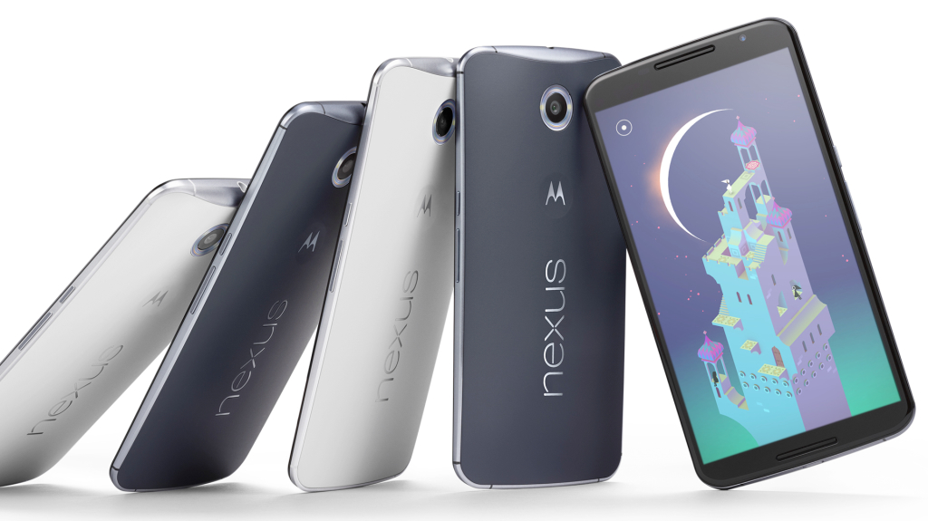 nexus6_feature - How Wireless charging Works or Inductive Charging