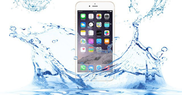 A waterproof iPhone 7 and a iPhone 6C with larger battery?