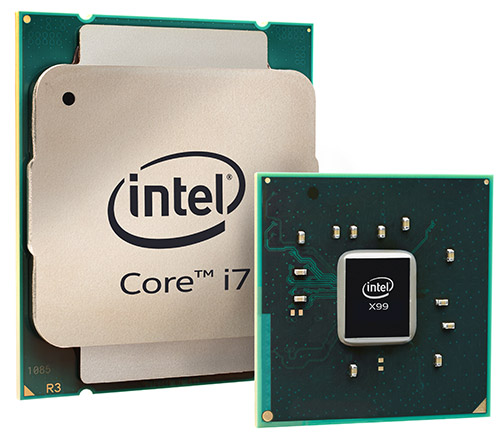 Intel Haswell-E: Intel Core i7-5960X, -5930K And -5820K CPU Review