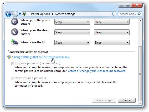 Make Windows 10 Not Require Password: Remove the Windows wake-password 10