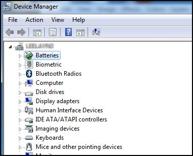 increase battery life of laptop hp