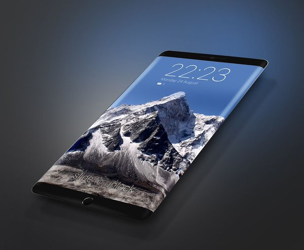 Not The iPhone 7, OLED displays, Samsung iphone 8, OLED displays, Apple iPhone 8 OLED Display, oled display benefits, iPhone 8 Design, Apple A11 10NM CPU, ALL-GLASS iPhone 8, iPhone 8 no Home Button, iPhone 7s, iPhone 8 2017 Release date