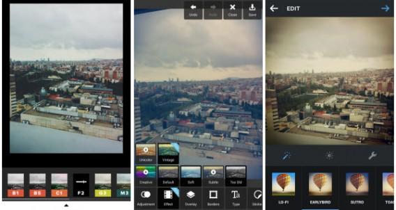 VSCO Cam: Best photo editing app for iPhone