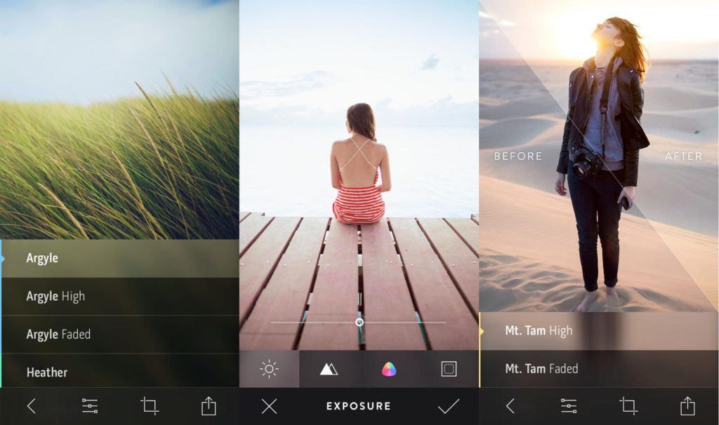 Litely: Best photo editing app for iPhone: Best photo editors for iphone