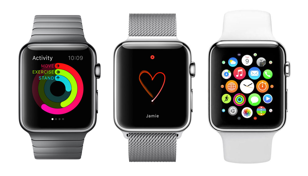 Does apple watch track Steps? Most accurate distance trackers Smartwatches