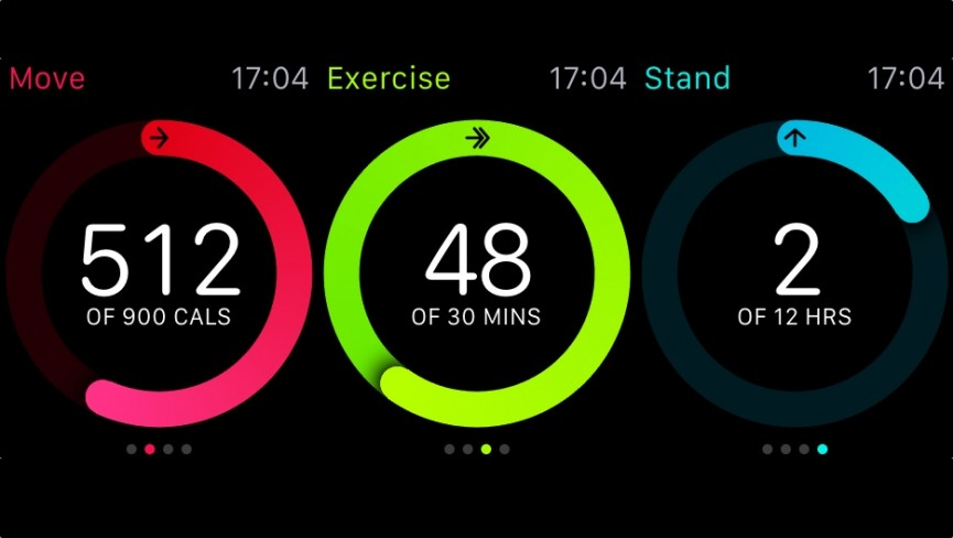 Best apple watch apps: Activity