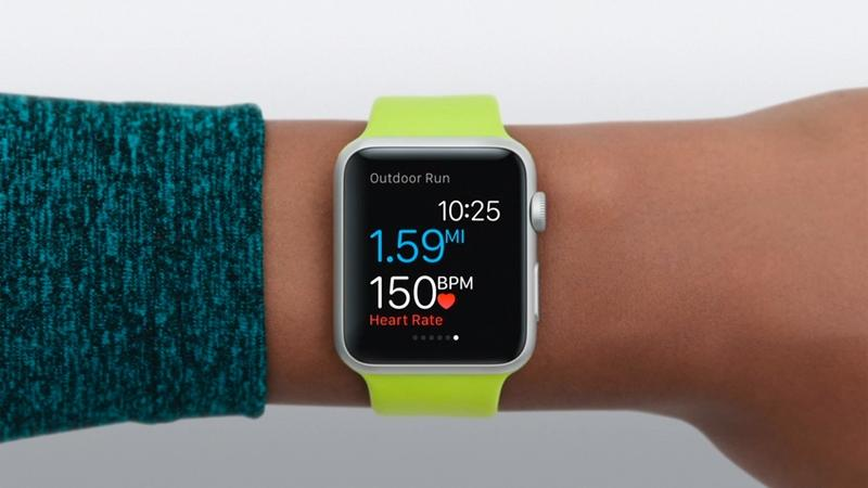 Best apple watch apps: Workout
