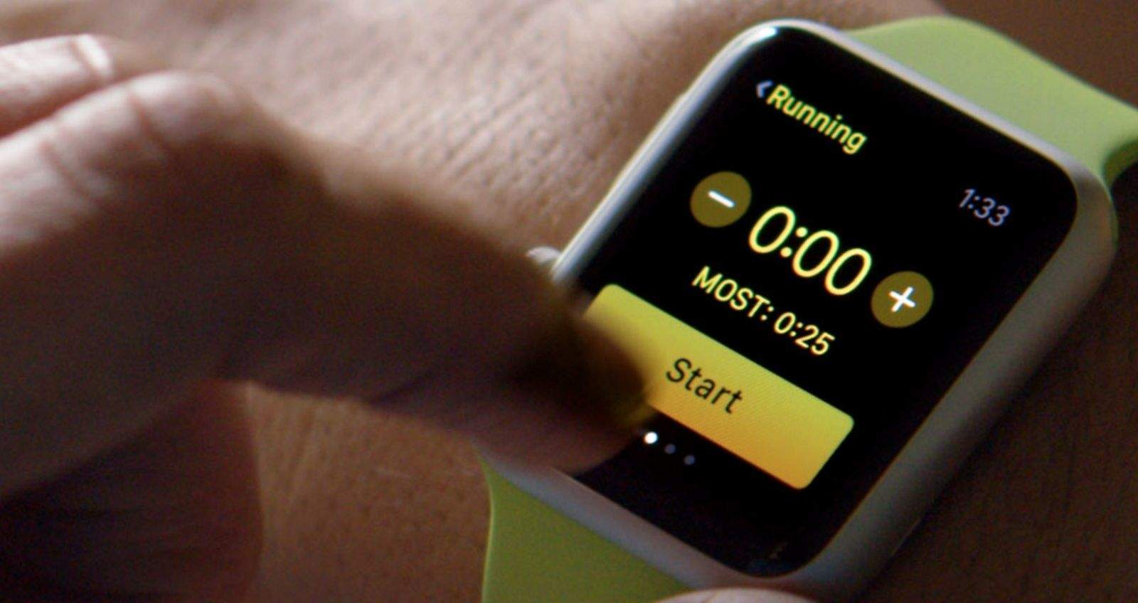 Apple watch goal: Apple watch not counting steps? Apple watch not counting steps Correctly?