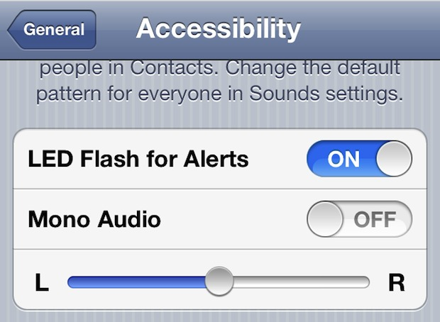 How to turn off flashlight on iPhone when ringing: How to Enable LED Flash Alert for iPhone with iOS 5, 7, 8