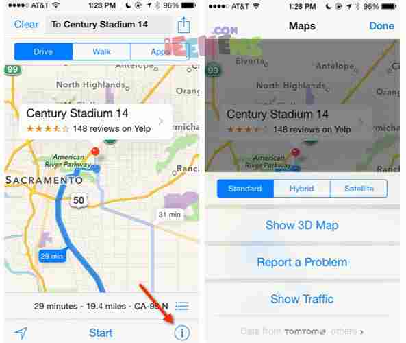 How To Use Siri To Get Google Maps Directions