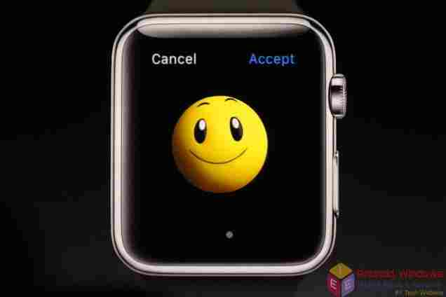 How to Send and manage messages on apple watch