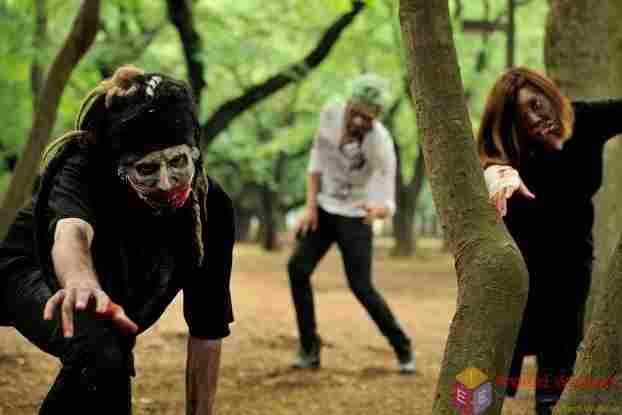 3 Scientific Reasons Zombies will never come and it is Physically Impossible