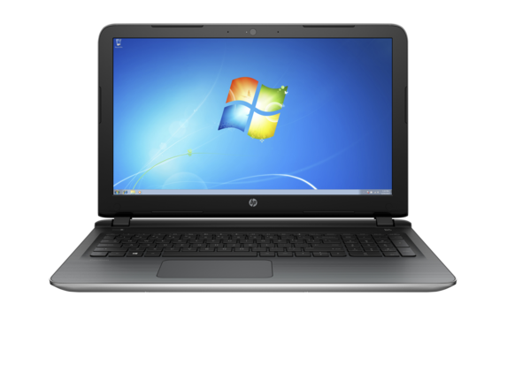 HP Pavilion 15t - Windows 7 Laptop