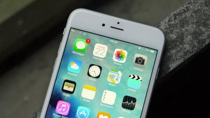 iPhone 7: Light-based Li-Fi wireless data technology
