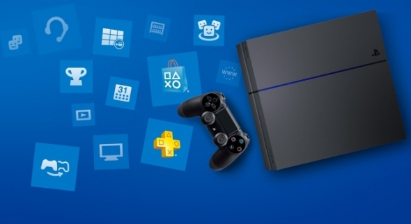 PlayStation 4.5 (4K) is available