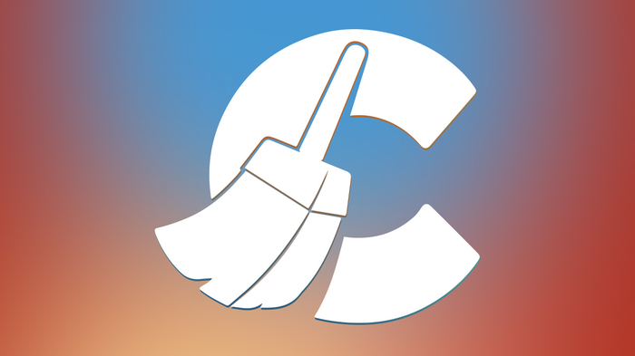 CCleaner Cleaning tool for your PC