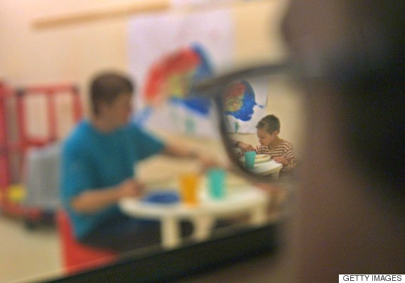 Science confirms it: People with autism also have empathy; Autism Spectrum Disorder