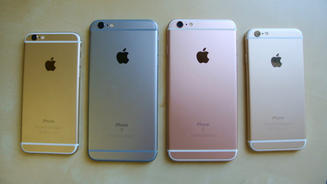 If Apple were to introduce the 5.8-inch OLED in 2017, it could be a way for the company to ensure that sales don't stall during the year, as 2017 is expected to be an 's' year in terms of updates to the expected 4.7-inch and 5.5-inch iPhone 7 and iPhone 7 Plus.
