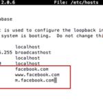 How to Block Websites on mac: Unblock websites on mac: Block websites on mac through MAC OSX