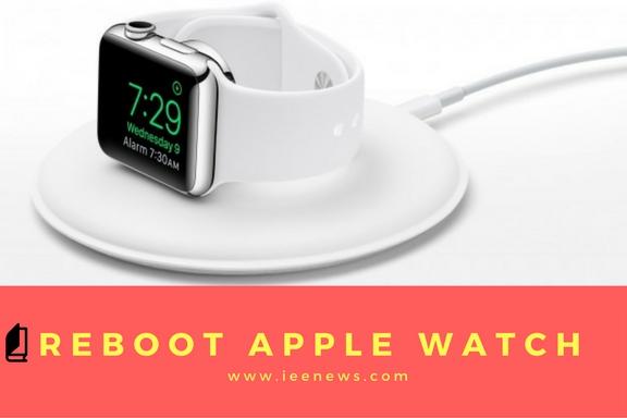 Reboot Apple Watch: Power off, Hard Reset, Restart Apple