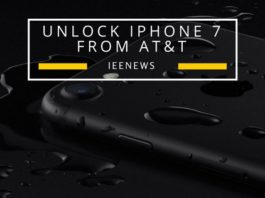 AT&T iPhone unlock: How to Unlock AT&T iPhone 7 and iPhone 7 Plus, Unlock iPhone 7 at&t