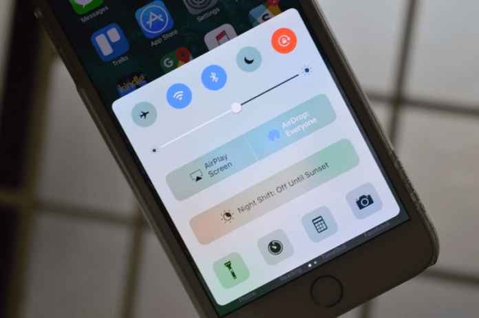 How To Turn Off Flashlight On Iphone >> How To Turn Off Flashlight On Iphone When Ringing Iphone 6 5s