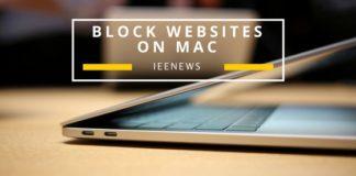 How to Block Websites on mac: Unblock websites on mac