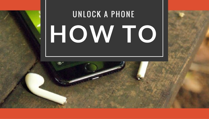 How to unlock a phone: How to unlock your phone for use with another carrier