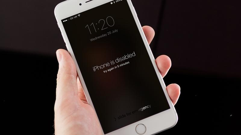 iphone unlock without itunes