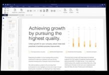 Best PDF Editors For Windows PC #1 PDFelement 6 (Recommended)