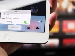 How to set up apple tv without remote Using iPhone or iPad