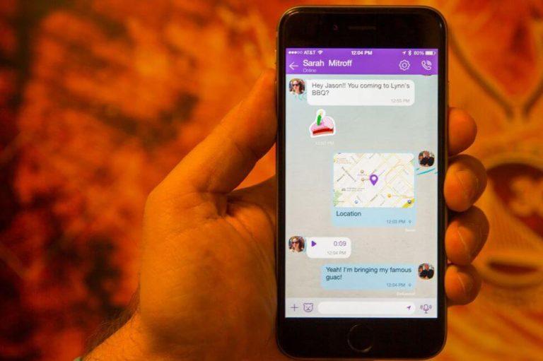 iPhone Whatsapp Backup: Backup WhatsApp Media on iPhone