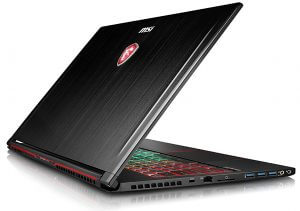 MSI GS63VR Stealth Pro-230 Gaming Laptop: Best MSI gaming notebook or Best MSI Gaming Laptop in February 2017