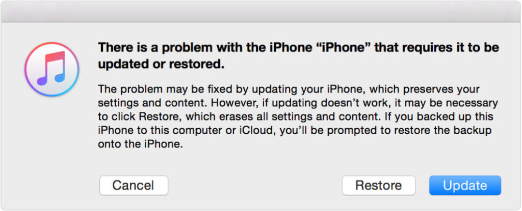 Reset iPhone 6 without passcode: Reset iPhone 6 without icloud: Reset iPhone 6 without itunes
