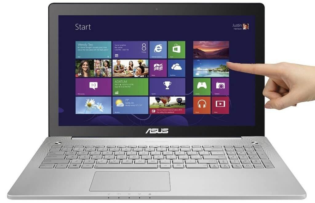 ASUS N550JK-DS71T: Top Best Laptop for sims 3