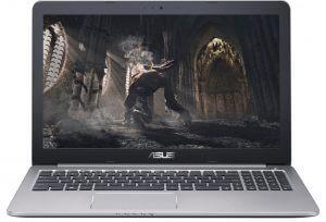 Best Gaming Laptops Under $800: ASUS K501UW-AB78 Gaming Laptop Under 800