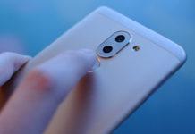Honor 6X fingerprint Sensor: Enable fingerprint gestures on Honor 6X