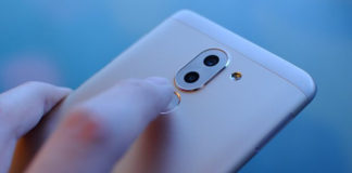 Honor 6X fingerprint Sensor: Enable fingerprint gestures on Honor 6X