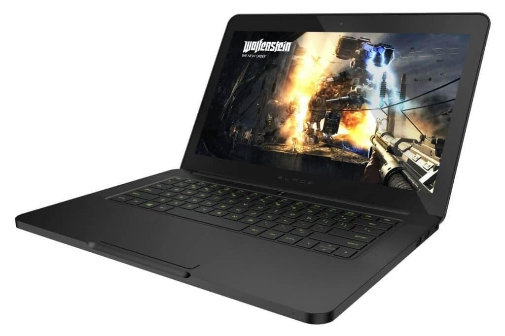 Razer Blade Touchscreen Gaming Laptop: Top Best Laptop for sims 3