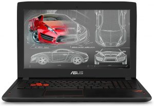 ASUS ROG STRIX Laptop For Engineering Students