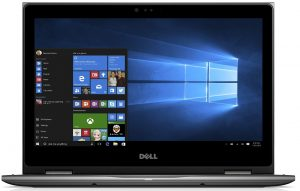 Dell Inspiron i5378-7171GRY Laptop: Best Laptop for drawing