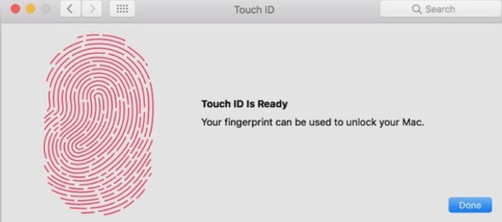 add Touch ID fingerprints on Mac: How to fix Apple Touch ID is not working issue