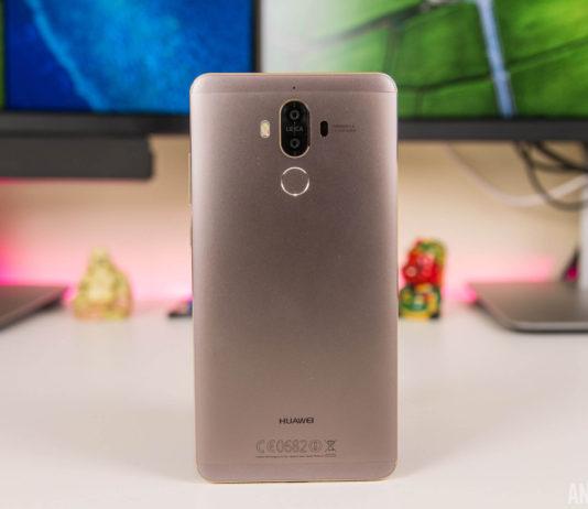 Change default launcher on Huawei Mate 9