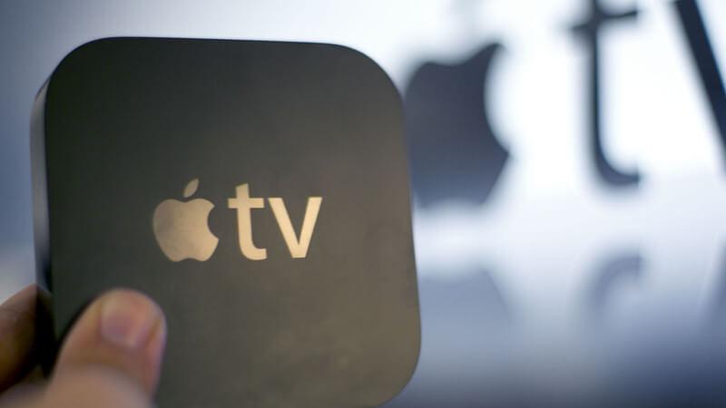 Change Apple TV Video resolution: Change Apple TV Streaming Quality